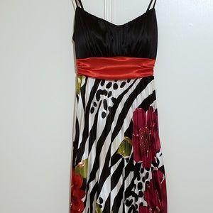 B Darlin Junior Dress Homecoming
